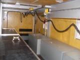 Передвижная Лаборатория перфораторной станции ЛПС в изотермическом фургоне