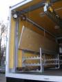 Лаборатория перфораторной станции ЛПС в изотермическом фургоне из пятислойных сэндвич-панелей СУПЕРТЕРМ