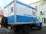 МПЗ-ОВБ на шасси ГАЗ-33081