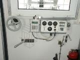 Пульт управления СПА с электрическим приводом.